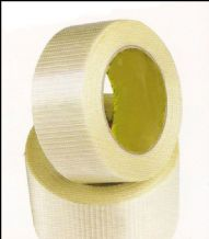 Cross Weave - Filament Tape - 75mm x 50m CWTAPE-75MM - Single Roll